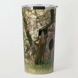 To Go, Or Not To Go.... Travel Mug