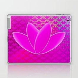 3006 Pattern by pink lady ... Laptop & iPad Skin