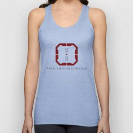 The Invincibles Unisex Tank Top