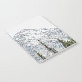 Grand Teton National Park Adventure III - Wanderlust Mountains Notebook