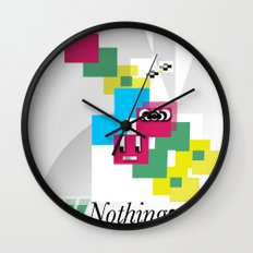 Nothing Means•0 Wall Clock