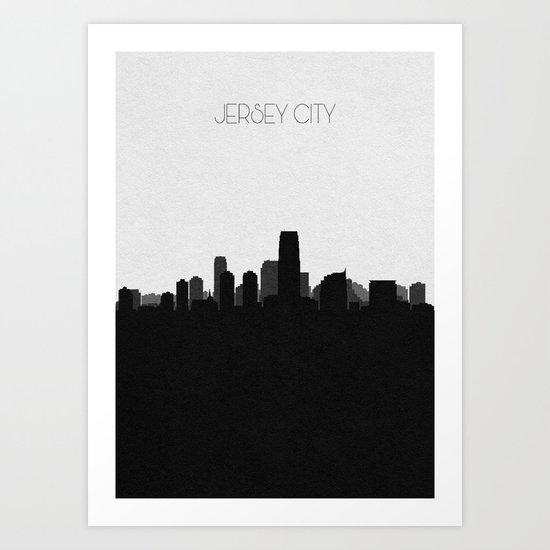 City Skylines: Jersey City by aysetoyran
