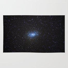 Triangulum Galaxy Rug
