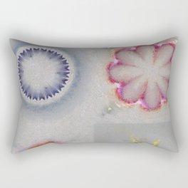 Pailful Disposition Flower  ID:16165-040203-89270 Rectangular Pillow
