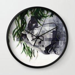 Joker-Heath Ledger Wall Clock