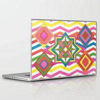 easter Laptop & iPad Skins featuring Easter by Smiley's Dreamboat