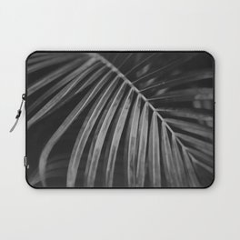 Jungle palm leaf Laptop Sleeve