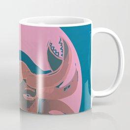 The Crab Coffee Mug