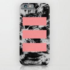 blocks #1 iPhone 6 Slim Case