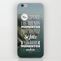 love quotes iPhone & iPod Skins featuring Quotes by alesantanderp