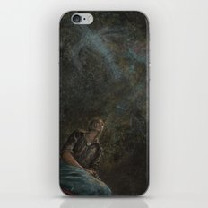 Prayers 1 iPhone & iPod Skin
