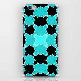 Sheepy Wonderland 1 iPhone Skin