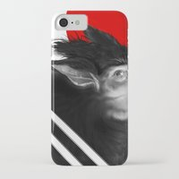 napoleon iPhone & iPod Cases featuring Napoleon! by David Bernal