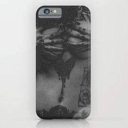 Vana iPhone Case
