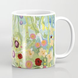 Blooms & Kisses Coffee Mug