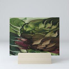 Wakea Mini Art Print