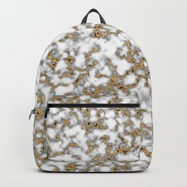 Gold Nuggets Backpack