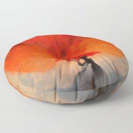 umbrellaliensunshine: atomicherry summer! Floor Pillow