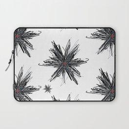Atoms Laptop Sleeve