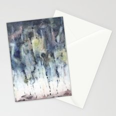 Weather Explorations 1 Stationery Cards