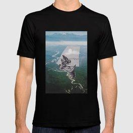 set sail T-shirt