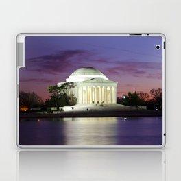 Jefferson Sunset Laptop & iPad Skin