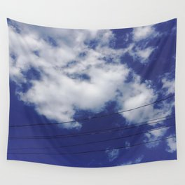High Strung Wall Tapestry