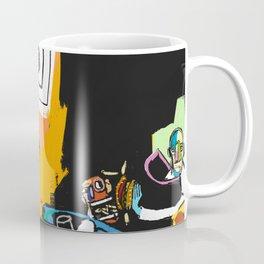 drive thru Coffee Mug
