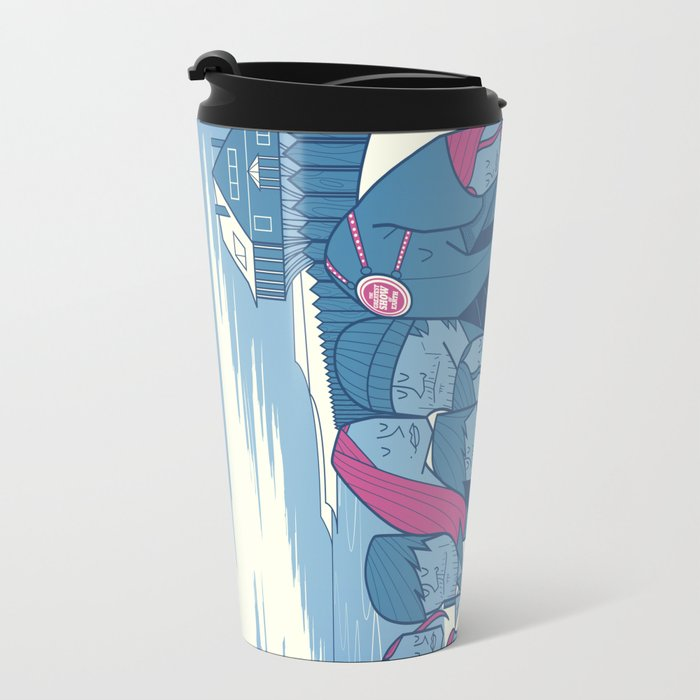 Lacuna Travel Mug