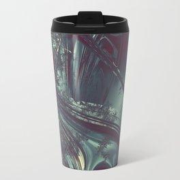Flowing energy, Travel Mug
