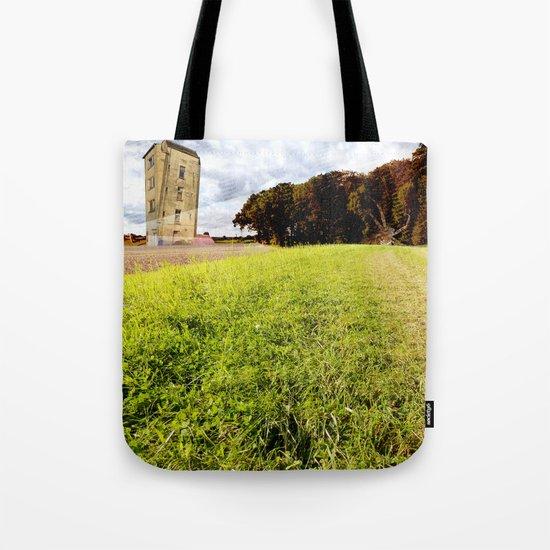Surreal Living 6 Tote Bag