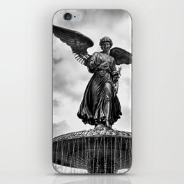 ANGEL OF THE WATERS iPhone Skin