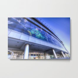 Fenerbahce Stadium Metal Print