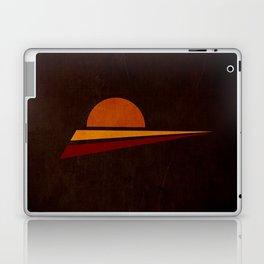 spicchi di sole Laptop & iPad Skin