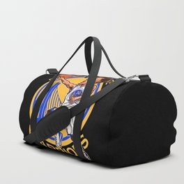 State Warriors Duffle Bag