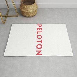 PELOTON  Rug