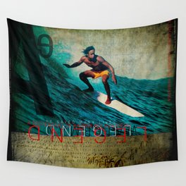 143 Wall Tapestry