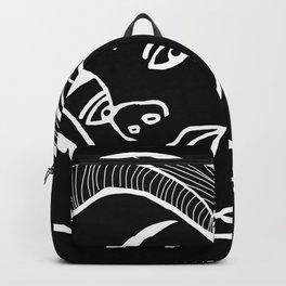 She's a Cool Girl Backpack