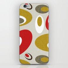 MCM Bitossi Dots iPhone Skin