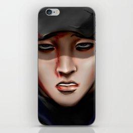Sangwoo iPhone Skin