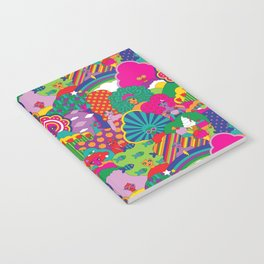 Girls Girls Girl Notebook