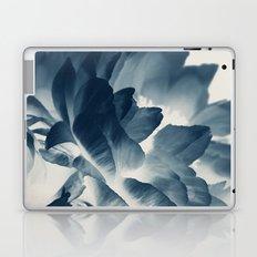 Blue Paeonia #3 Laptop & iPad Skin