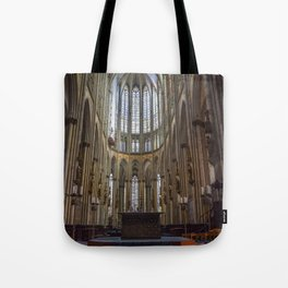 Beautiful Indoor Cathedral Tote Bag