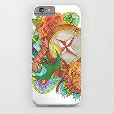 Sink or Swim. iPhone 6s Slim Case