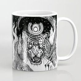 No Miracles Here Today Coffee Mug