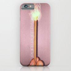 PUFF iPhone 6s Slim Case