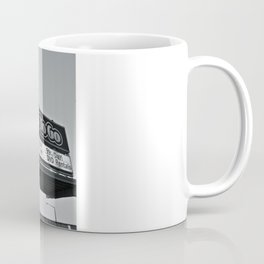 Movies To Go Coffee Mug