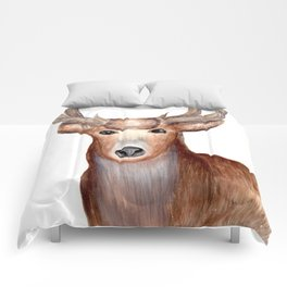 Stag Comforters