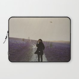 Captured Laptop Sleeve