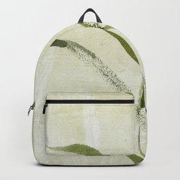 beach weeds Backpack